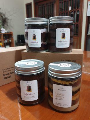 Foto review Better Chocolate Than Never oleh Pengembara Rasa 2