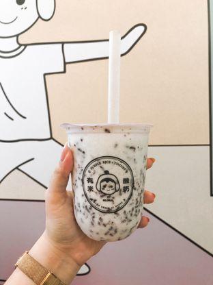 Foto review Yomie's Rice X Yogurt oleh Aireen Puspanagara 1