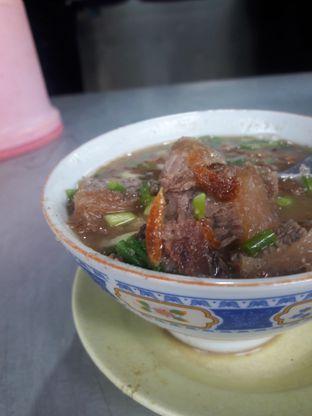 Foto 2 - Makanan di Coto Makassar Daeng Mochtar oleh nitamiranti