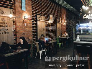 Foto 2 - Interior di Copas (Coffee Passion) oleh Melody Utomo Putri