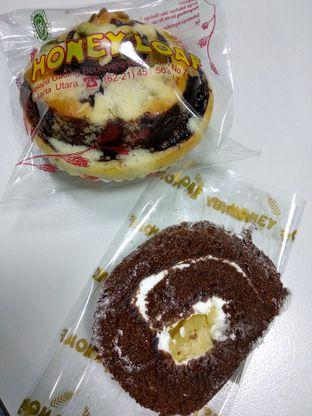 Foto 2 - Makanan di Honey Loaf oleh Ika Nurhayati