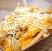 Foto Double Cheese Loaded Fries di McDonald's