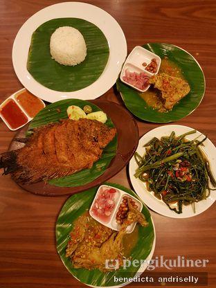 Foto 4 - Makanan di Bale Lombok oleh ig: @andriselly
