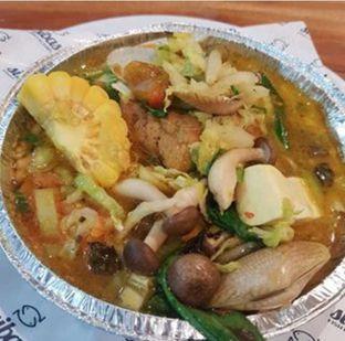 Foto 1 - Makanan di Sibas Fish Factory oleh vio kal