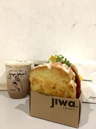Foto 8 - Makanan di Jiwa Toast oleh Prido ZH