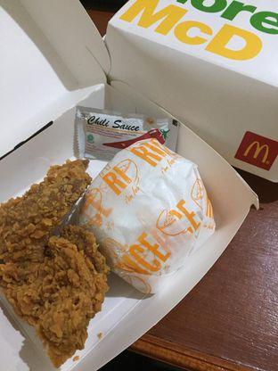 Foto 6 - Makanan di McDonald's oleh Prido ZH
