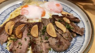 Foto 1 - Makanan di Sushi Hiro oleh @egabrielapriska