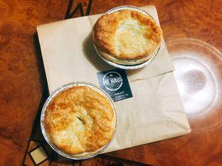 Foto 1 - Makanan di Pie Haus oleh Astrid Huang | @biteandbrew