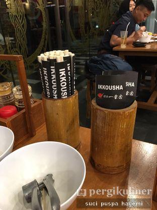 Foto review Hakata Ikkousha oleh Suci Puspa Hagemi 4