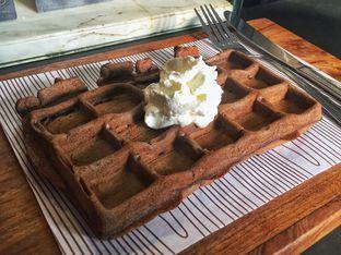 Foto 1 - Makanan di Woodpecker Coffee oleh Fitria Laela