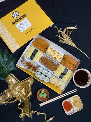 Foto review Genki Sushi oleh Yohanacandra (@kulinerkapandiet) 6