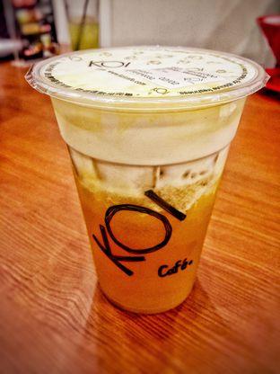 Foto - Makanan di KOI Cafe oleh Astrid Huang | @biteandbrew