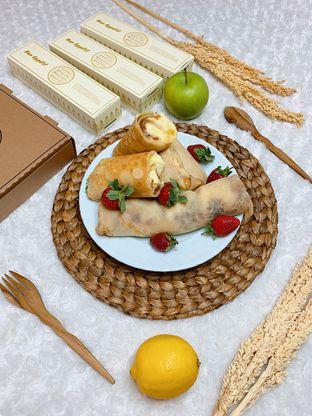 Foto 2 - Makanan di House of Crepes oleh Maria Steffi