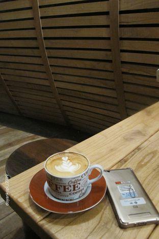 Foto 1 - Makanan di Equator Coffee & Gallery oleh Kuliner Addict Bandung