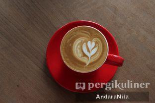 Foto 2 - Makanan di Kopipapi Coffee oleh AndaraNila