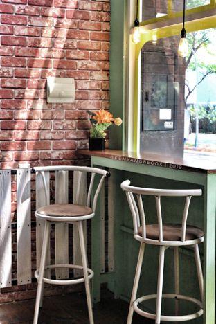 Foto 7 - Interior di Tokito Kitchen oleh @kenyangbegox (vionna)
