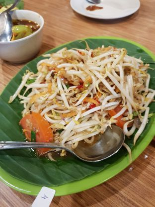 Foto 5 - Makanan di Pondok Ikan Bakar Ujung Pandang oleh Ken @bigtummy_culinary