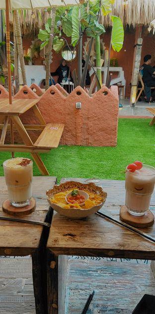 Foto review Tropikal Coffee oleh Afifah Romadhiani 2