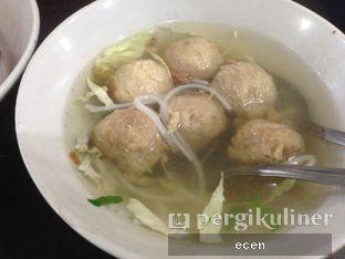 Foto 1 - Makanan di Bakso Empal Sapi oleh @Ecen28