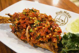 Foto - Makanan di Bebek & Ayam Goreng Pak Ndut oleh IG: biteorbye (Nisa & Nadya)