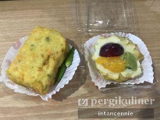 Foto 1 - Makanan di Strawberry Pastel Ufo oleh bataLKurus