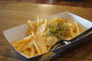 Foto review Lawless Burgerbar oleh Wisnu Narendratama 2