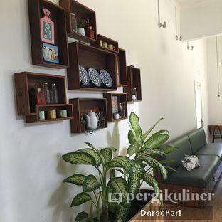 Foto 2 - Interior di Kuki Store & Cafe oleh Darsehsri Handayani