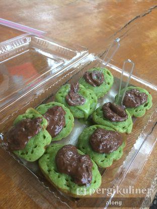 Foto 5 - Makanan(Kue Cubit Greentea) di Lereng Anteng oleh #alongnyampah