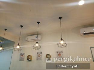 Foto review Go Up Coffee & Kitchen oleh cynthia lim 4