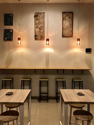 Foto 12 - Interior di Dessert Cafe oleh yudistira ishak abrar