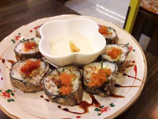 Foto review Cal - Roll Factory oleh IG = @FOODPROJECT_ID 1