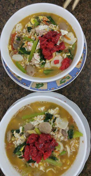 Foto 3 - Makanan di Bakmi Siantar oleh Laura Fransiska