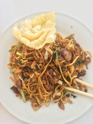 Foto - Makanan(Bakmi Goreng) di Bakmie Tip - Top oleh @generasibuncit