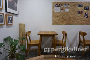 Foto review Flying Goat Coffee oleh @foodiaryme | Khey & Farhan 2
