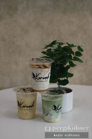 Foto 5 - Makanan di Karamelo Coffee oleh Kezia Nathania