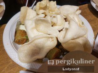 Foto 4 - Makanan di Gado - Gado Jakarta oleh Ladyonaf @placetogoandeat