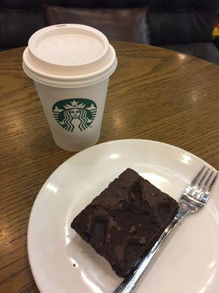 Foto 1 - Makanan di Starbucks Coffee oleh yudistira ishak abrar