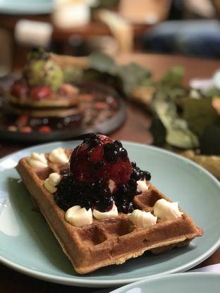 Foto 2 - Makanan di Nanny's Pavillon oleh WhatToEat
