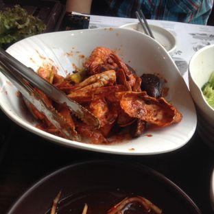 Foto 3 - Makanan di Born Ga oleh Sandya Anggraswari