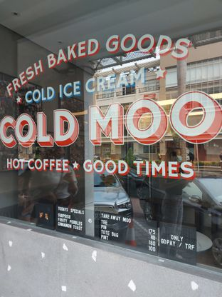 Foto 4 - Interior di Cold Moo oleh Mouthgasm.jkt
