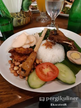 Foto 2 - Makanan di Bebek Bengil oleh Eka M. Lestari