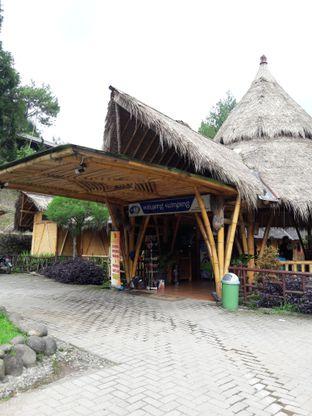 Foto review Gubug Makan Mang Engking oleh Widya WeDe ||My Youtube: widya wede 7