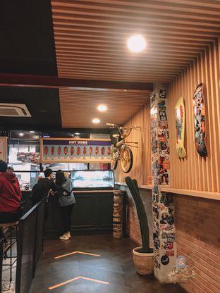 Foto review Lawless Dogbar oleh @Foodbuddies.id | Thyra Annisaa 2