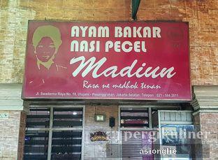 Foto 10 - Eksterior di Ayam Bakar Madiun oleh Asiong Lie @makanajadah
