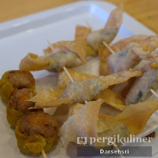 Foto 5 - Makanan di Golden Lamian oleh Darsehsri Handayani