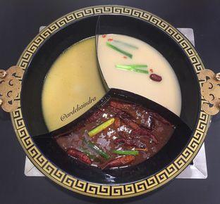 Foto 1 - Makanan(3 Kombinasi Kaldu) di Lao Lao Huo Guo oleh Ardelia I. Gunawan