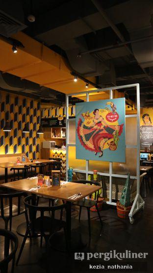 Foto 9 - Makanan di Gonzo's Tex Mex Grill oleh Kezia Nathania