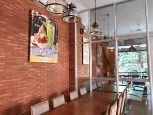 Foto 5 - Interior di Cia' Jo Manadonese Grill oleh Ken @bigtummy_culinary