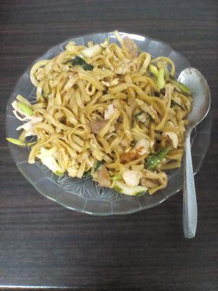 Foto 2 - Makanan di Warung Berkat oleh Yuntarti Istiqomalia