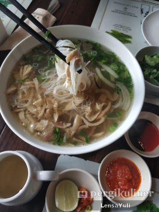 Foto 5 - Makanan di Saigon Delight oleh Yuli  Setyawan